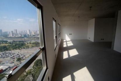 Apartamento de 3 dormitórios em Panamby, São Paulo