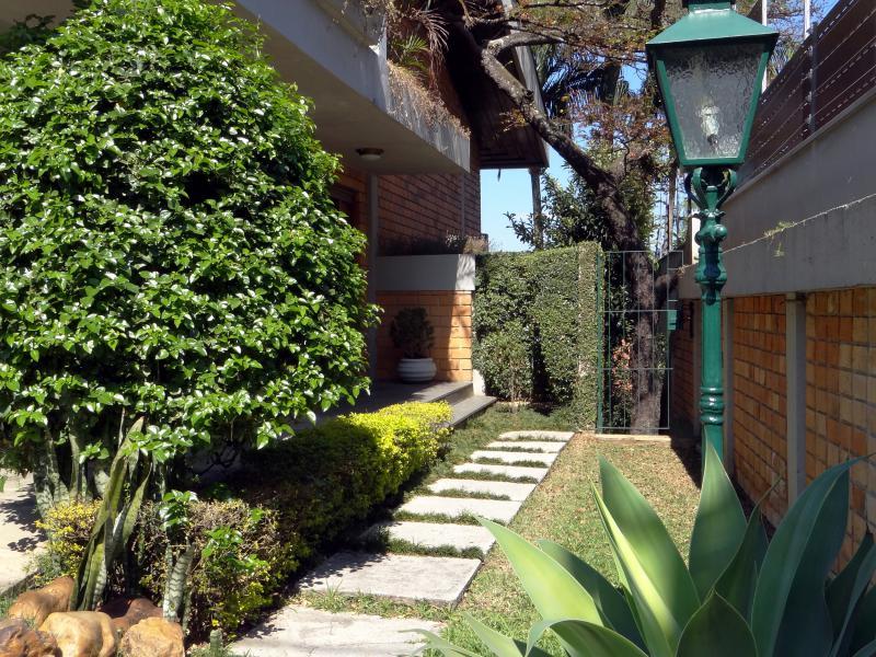 Casa / Sobrado à Venda - Cidade Jardim