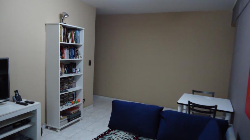 Apartamento Padrão à venda, Jardim Vazani, São Paulo