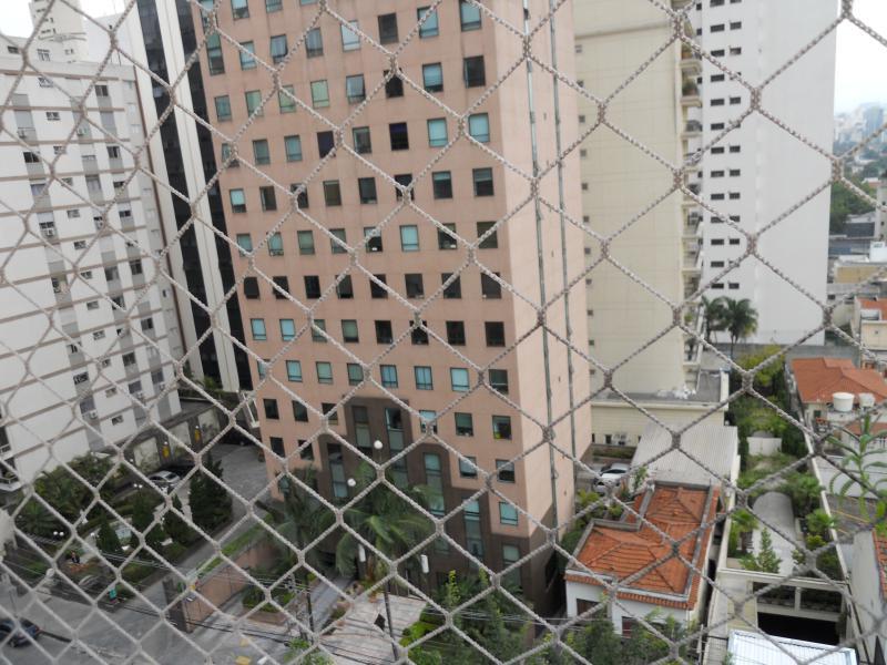 Apartamento à Venda - Jardim Paulista