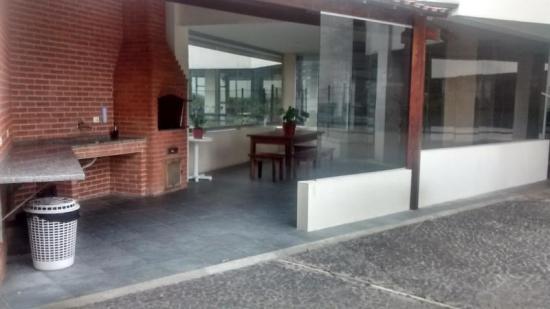 Apartamento para Venda/Locação - Jardim Parque Morumbi