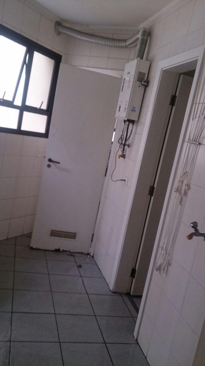 Apartamento para Venda/Locação - Vila Suzana