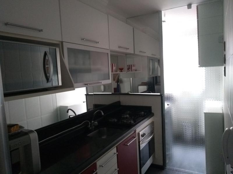 Apartamento à Venda - Paraisópolis