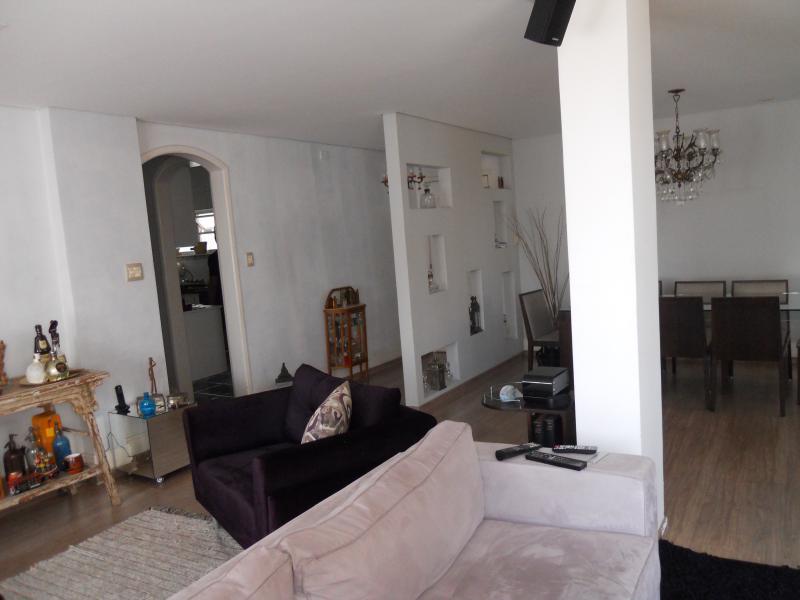 Apartamento à Venda - Cerqueira César