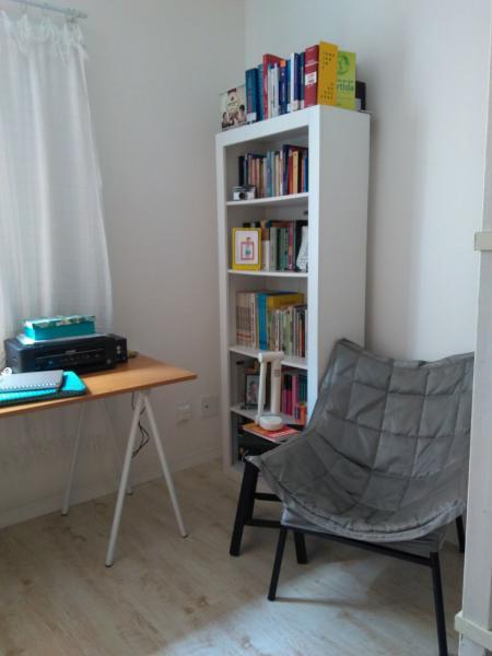Apartamento à Venda - Morumbi