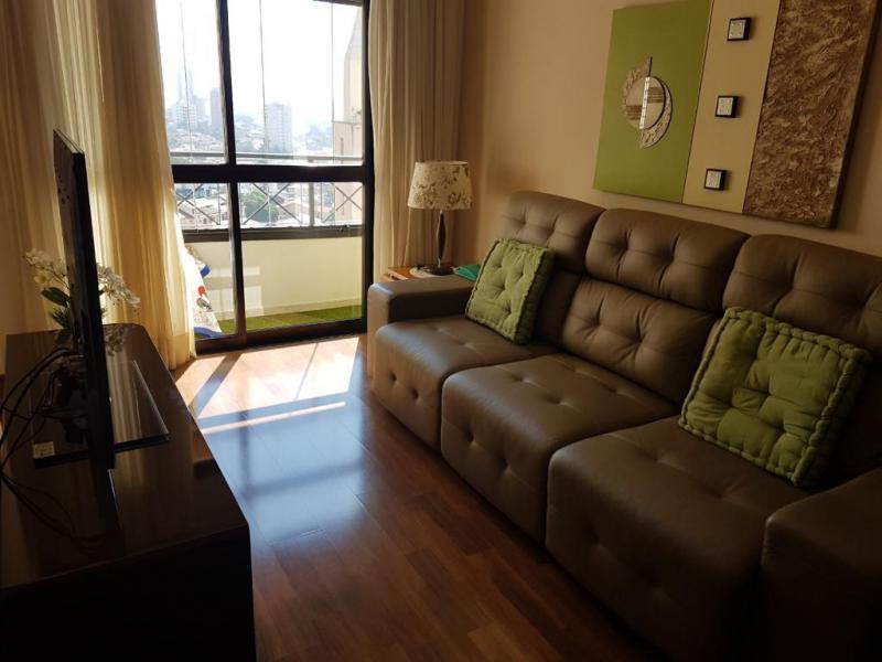 Apartamento à Venda - Saúde