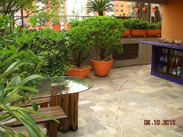 Cobertura à Venda - Jardim Fonte do Morumbi